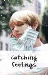 [completed] catching feelings ; kim taehyung cover