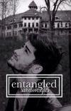 Entangled | Zayn Malik  cover