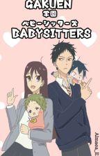 Gakuen Babysitters by Almaea_Erella
