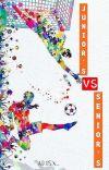 JUNIOR'S VS SENIOR'S [TIMNAS U-19] cover