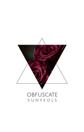 obfuscate | b.bh by sunyeols