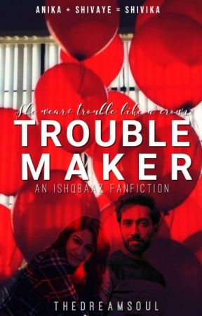 Troublemaker | Discontinued  by thedreamsoul