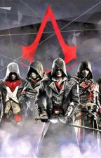 Assassin's Creed: asesinos en una casa by doctor521