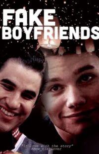 Fake boyfriends(Klaine/Glee) cover