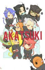 Akatsuki Kitten back to Life by KarushiUchiha