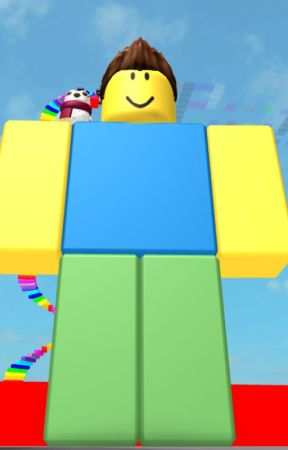 ROBLOX Diary Of A Noob: Obbys by RobloxMore
