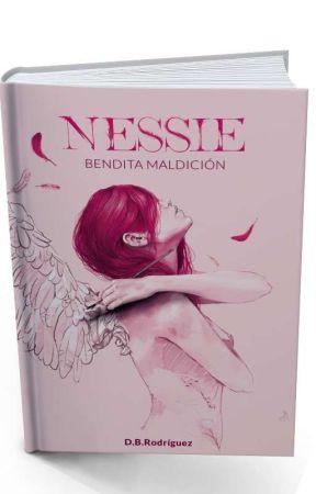 ♡Nessie: Bendita Maldición© by DaliaBRODRIGUEZ
