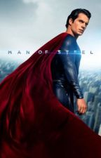 Meeting the Man of Steel by blindona_ledge