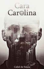 Cara Carolina by uni_vers0