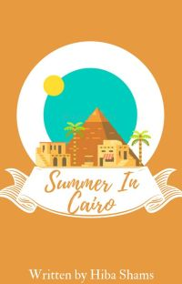 Summer in Cairo cover