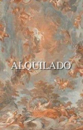 ALQUILADO   ||  joshler;omegaverse || by rabosvessel