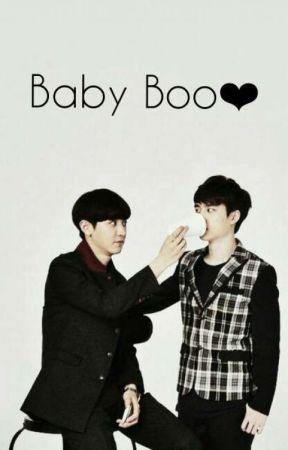 Chansoo ❤My Baby Boo 🔞18+ (BxB) by demarxy