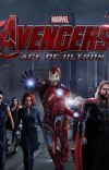 Avengers One-Shots and Preferences: Latina Edition cover