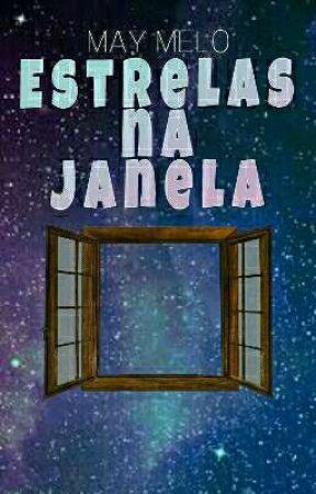 Estrelas na Janela by twhyblue