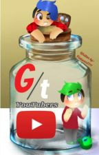 G/t Youtubers by SaunFlower