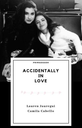 Accidentally in Love by ahagronsky