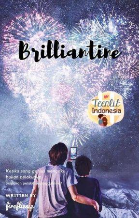 Brilliantine by firefliesip