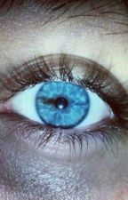 Paranormal Eyes (Zak Bagans Fanfiction) by The_Eyes