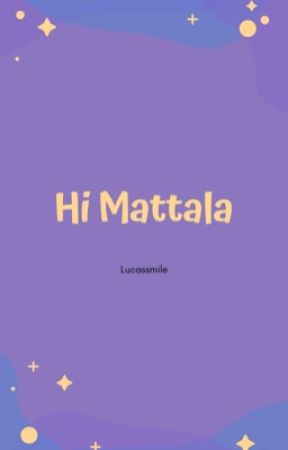 hi mattala ! [NCT LUCAS] ✔️ by lucassmile