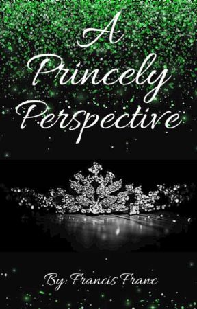 A Princely Perspective by Hedgehogladdie429