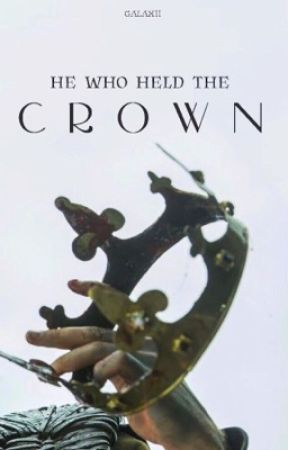 He Who Held The Crown {discontinued} by galaxii