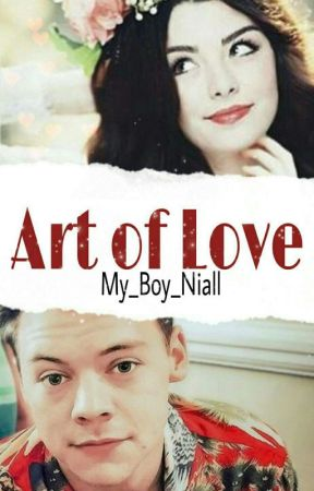 Art of love || Harry Styles by My_Boy_Niall