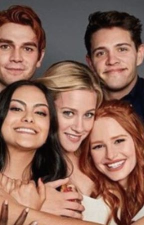 RIVERDALE by anisah2006