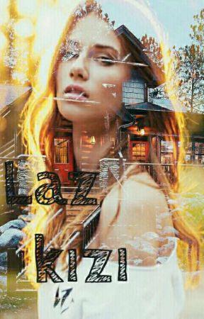 laz kızı  by ElaElito7