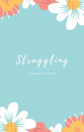 [1] Ayah: Struggling ㅡ hwang minhyun [✅] by nihaojuyeon