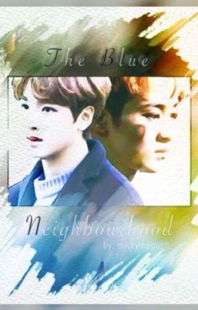 The Blue Neighbourhood | Markhyuck by mickythepooh