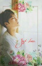 JUST LOVE (YUNJAE) YAOI by Cassie_YunJae
