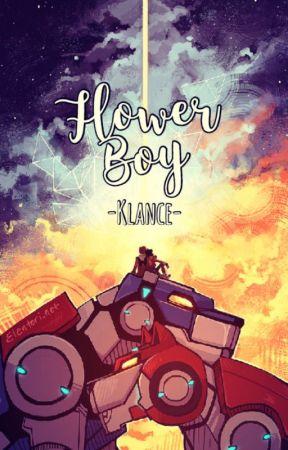 Flower Boy - Klance | completed | by myfandomruinedmylife