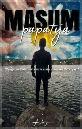 MASUM PAPATYA by -uyku_huzur-