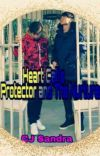 Heart Calls (The Protector and The Nurturer) cover