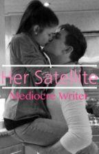Her Satellite by mediocrewriter12