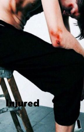 Injured by Louare