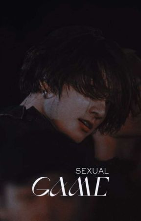 Sexual Game. ─ Jeon Jungkook. by colorlesss__