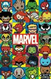 OS Marvel cover