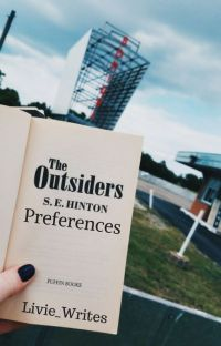 the outsiders preferences cover