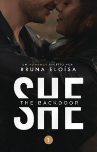 SHE [DISPONÍVEL ATÉ SEXTA-FEIRA 14.05 ] cover
