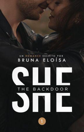 SHE [COMPLETO NA AMAZON] by BrunaElooisa_