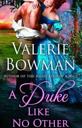 A Duke Like No Other by ValerieBowman
