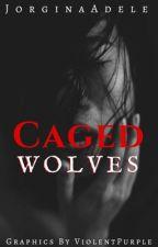 Caged Wolves by JorginaAdele