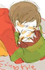 Kyman~The Crimson Denial by a_horrible_person