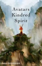 The Avatar's kindred Spirit {Aang x Reader} by I-swear-Im-innocent