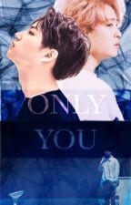 Only U || 2Jae by igot7thanksalot_cyj