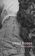 Deadroses// Rye Beaumont by littymitten