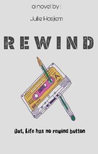 Rewind cover