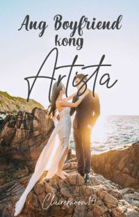 Ang Boyfriend kong Artista [COMPLETE] cover