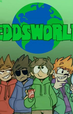 Eddsworld X abused reader (DISCONTINUED) by Commie_tordle